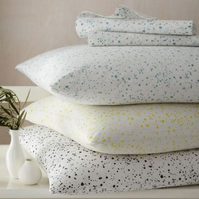 Kate Spade for West Elm - Galaxy Sheet Set