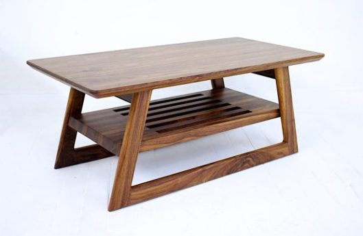 Etsy - Mid-century coffee table, $749