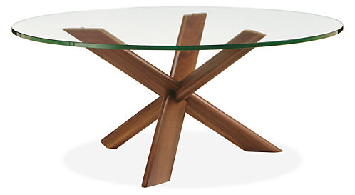 Room and Board - Union coffee table, $599