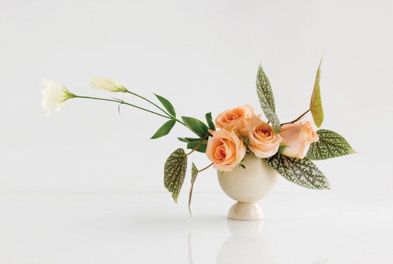 Covas Flower Vase, $42