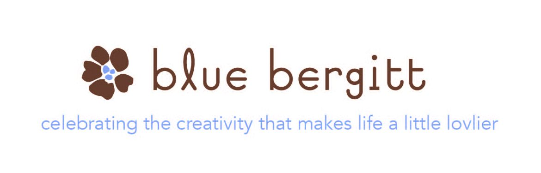 Blue Bergitt