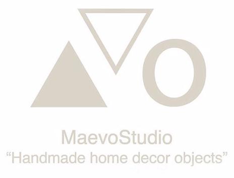 Maevo Studio Logo